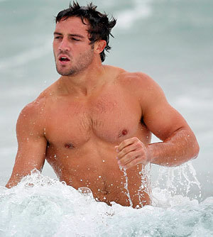 cooper cronk shirtless