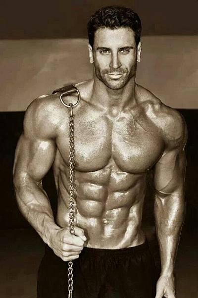 Imran Nedunchelian shirtless fitness instructor cleo bachelor winner