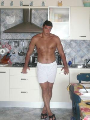 hot italian guys daigoro timoncini shirtless