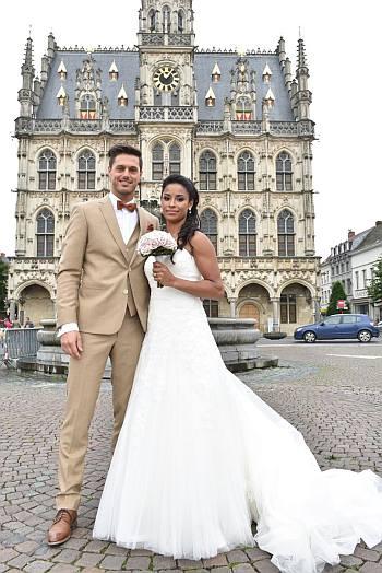 denis goosens wife Aagje Vanwalleghem