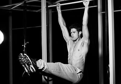 singaporean men are hot af Imran Nedunchelian shirtless fitness instructor cleo bachelor winner