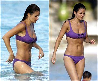 swimsuit for older women helena
