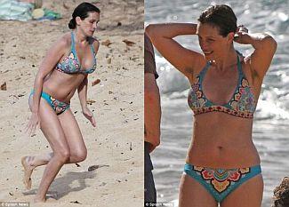 swimsuit for older women julia roberts