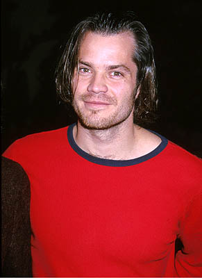 best male celebrity hairstyle - tim olyphant long hair