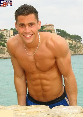 Worlds Best Eight Pack Washboard Abs