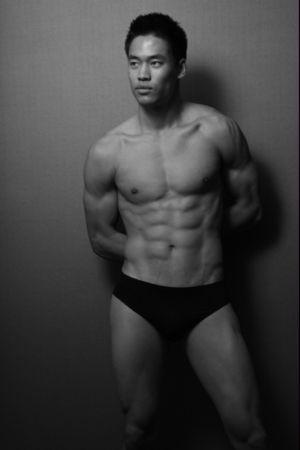 david lim underwear - swat quantico