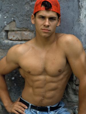 eight pack abs workout - erik mendoza washboard