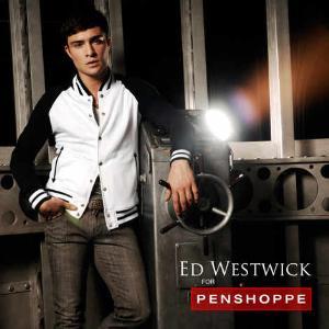 ed westwick style penshoppe sports jacket