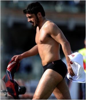 Gennaro Gattuso underwear briefs