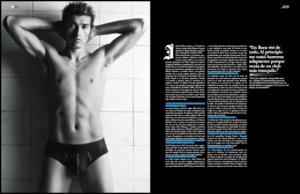 jesus datolo underwear romeo magazine