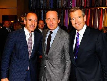 matt lauer suit