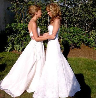 chely wright wedding to wife lauren blitzer