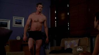 eric dane underwear private practice