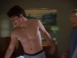 james marsden shirtless