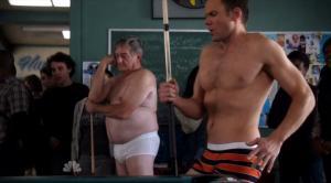 joel mchale underwear danceoff in community