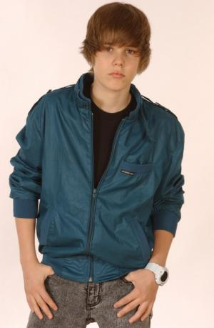 Harrington Jacket for Teen Boys Justin Bieber Members Only