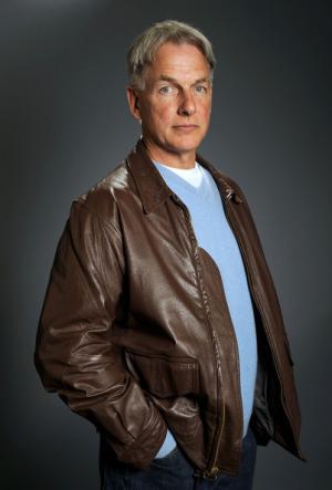 mark harmon leather jacket