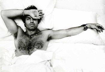 mark ruffalo shirtless