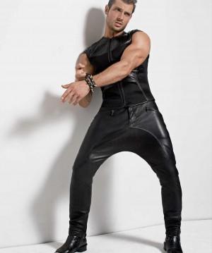 rufskin leather pants tanger