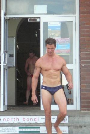 australian lifeguard speedo
