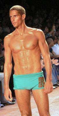 blue swimwear brands