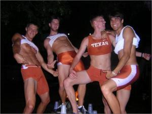 TREY HARDEE underwear