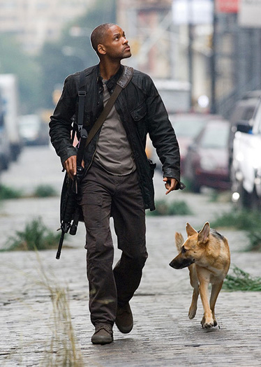 Will Smith Belstaff Leather Jacket i am legend