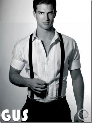 suspender fashion tips wear a belt