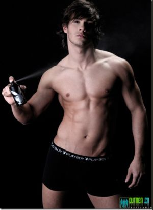 michele-berlin-playboy-underwear