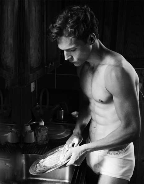 Alex Cunha polo ralph lauren underwear2