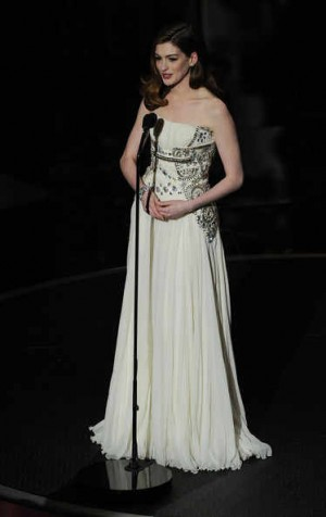 strapless dress by givenchy
