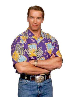 Arnold & Rolex 2