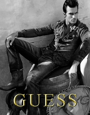 guess jeans for men