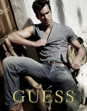 guess mens jeans