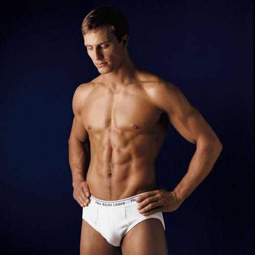 polo ralph lauren male underwear models chad nittler