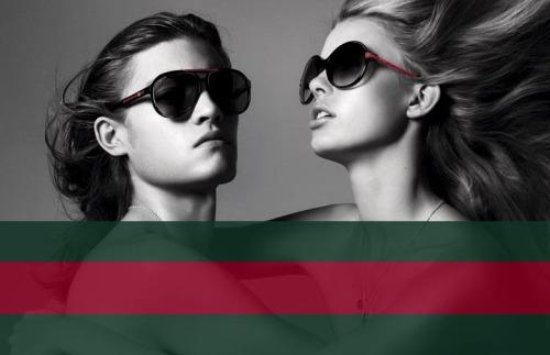 gucci designer glasses for men