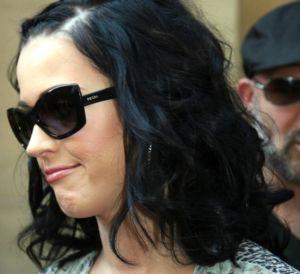 katy perry fashion prada sunglasses