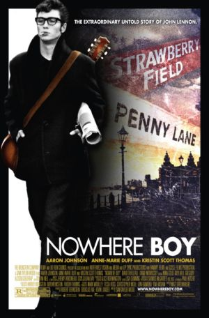 aaron johnson as john lennon in nowhere boy2