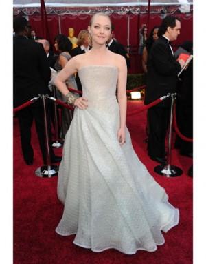 Best Red Carpet Dresses armani prive
