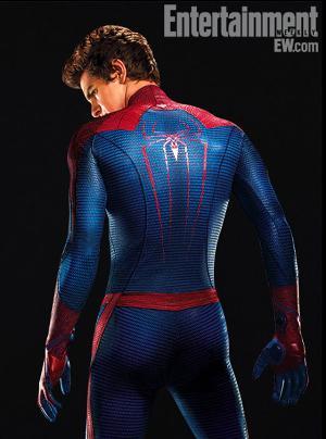 andrew garfield spandex suit