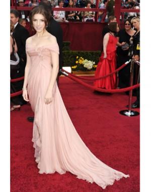 Best Red Carpet Dresses anna kendrick