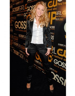 womens suits blake lively