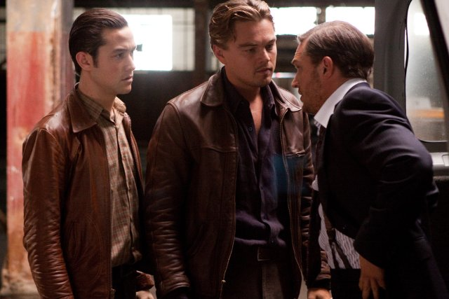 inception leather jackets