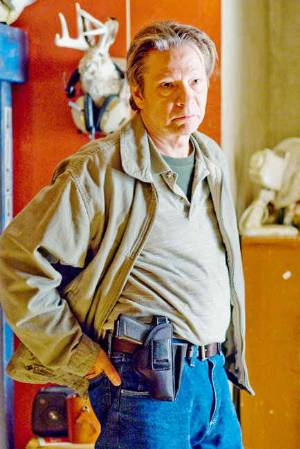 Mens Wrangler Jeans Chris Cooper