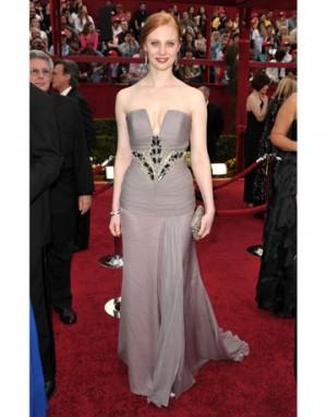 Best Red Carpet Dresses nicole miller