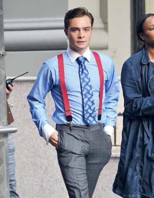 celebrity suspenders ed westwick