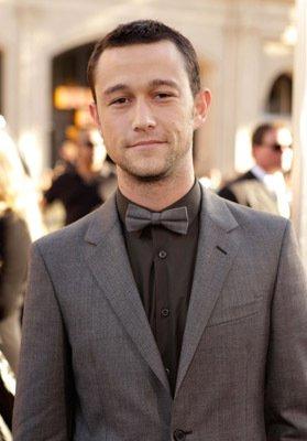 joseph gordon levitt fashion tie