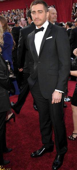 Red Carpet Suits for Men Jake Gyllenhaal