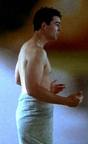 kyle chandler shirtless early edition