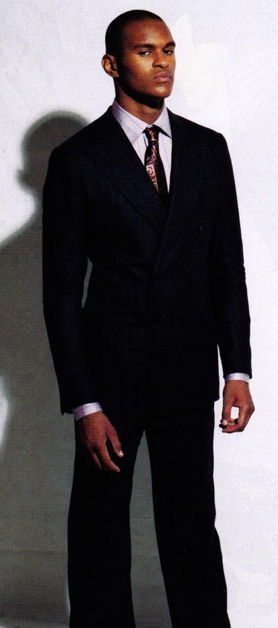 Lanvin Suits for Men